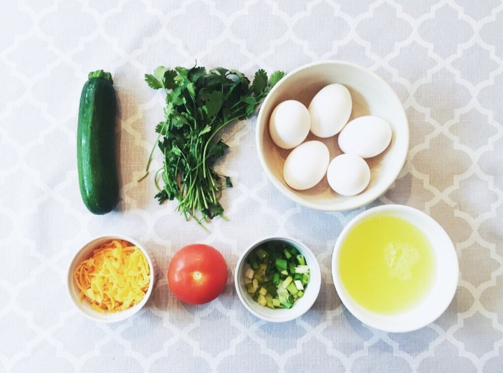 Quick Nourish + Fuel Meal Ideas for #YouAreBeautiful (NEWrecipe!)