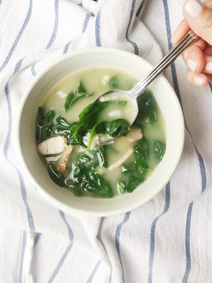 r e c i p e | Soup +Stuff