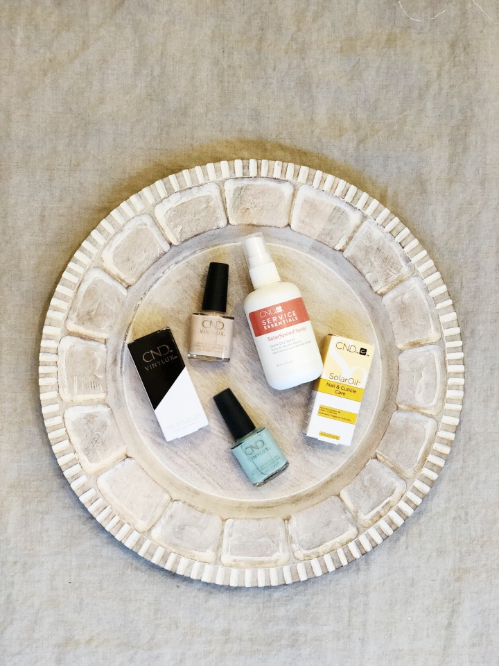 How to Make Your At-Home Manicure Last Longer With CND + ChattersSalon