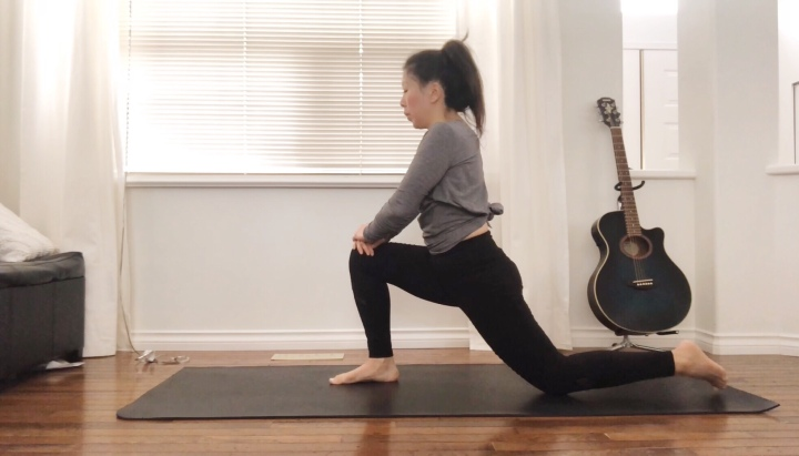 Wake Up Monday with a StretchSession!