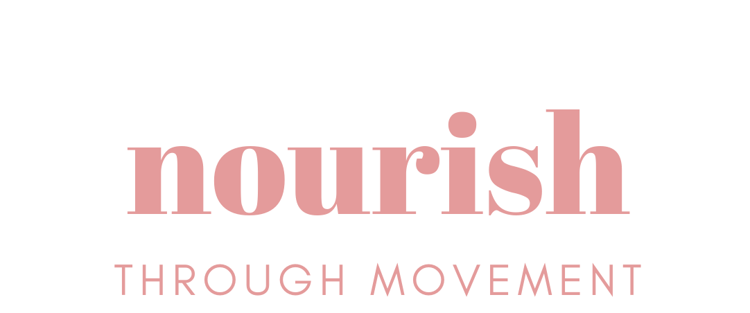 Nourish Through Movement