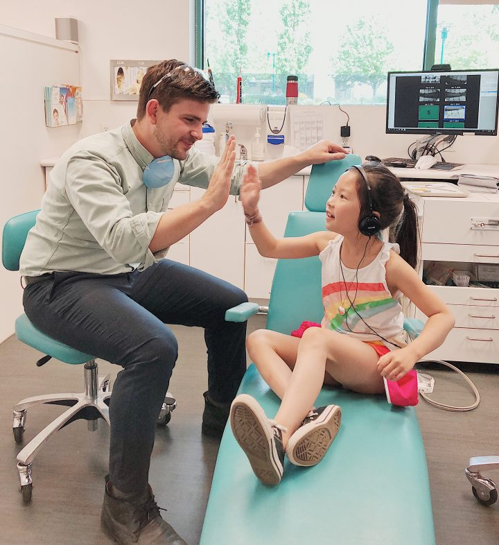 5 Reasons to Switch to a PediatricDentist