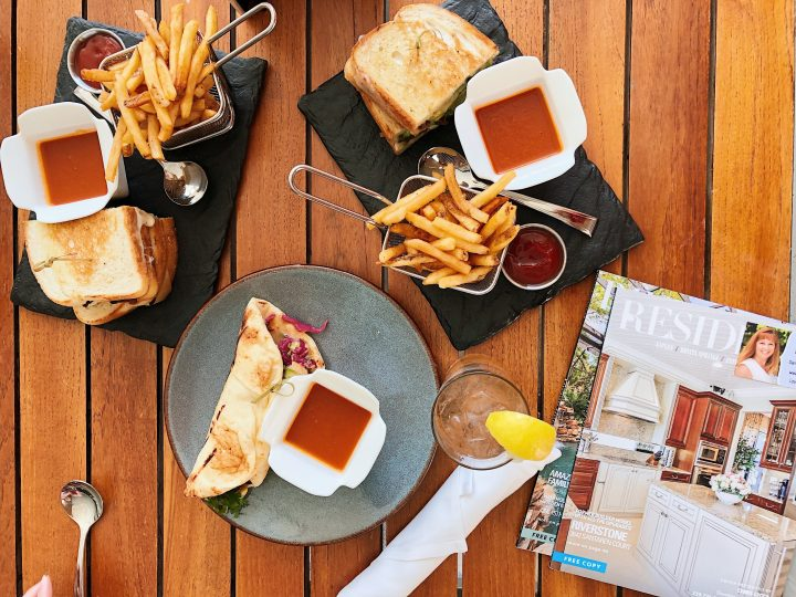 Let's Eat: NAPLES, FLORIDA {on abudget}