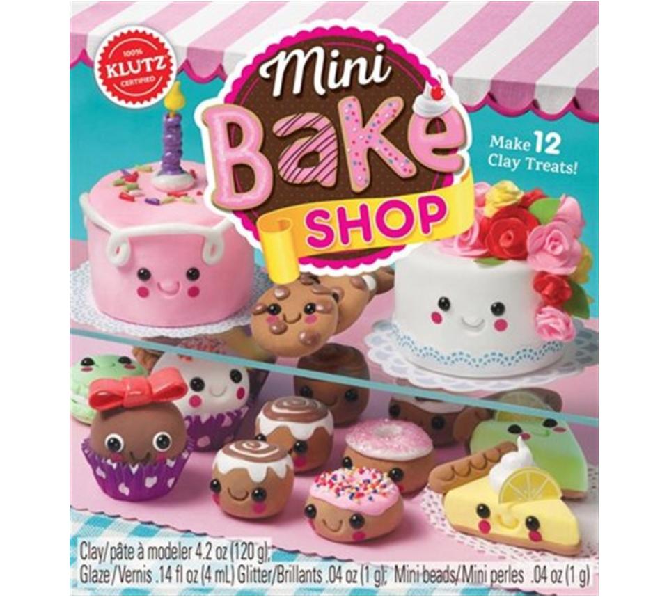 indigo mini bake shop