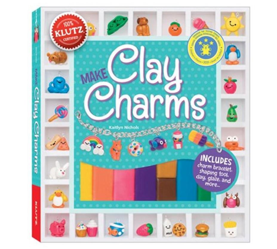 indigo clay charms kit