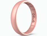 enso ring rose gold