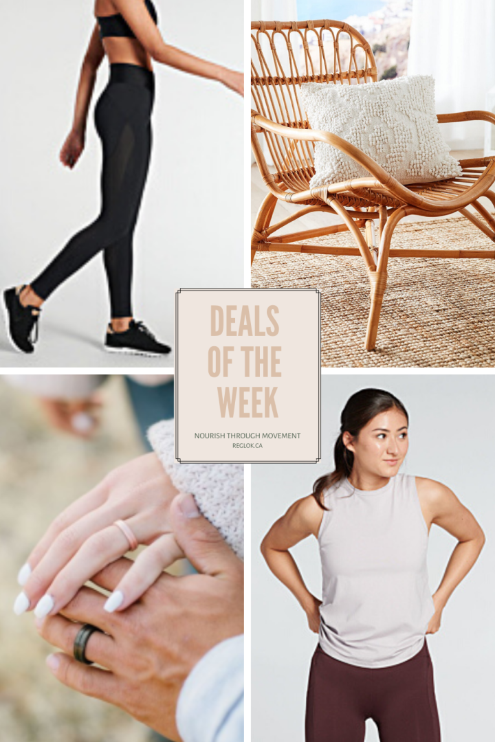Deals of the Week! Mar 1 – 8, 2020