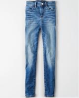 ae jeans high waist